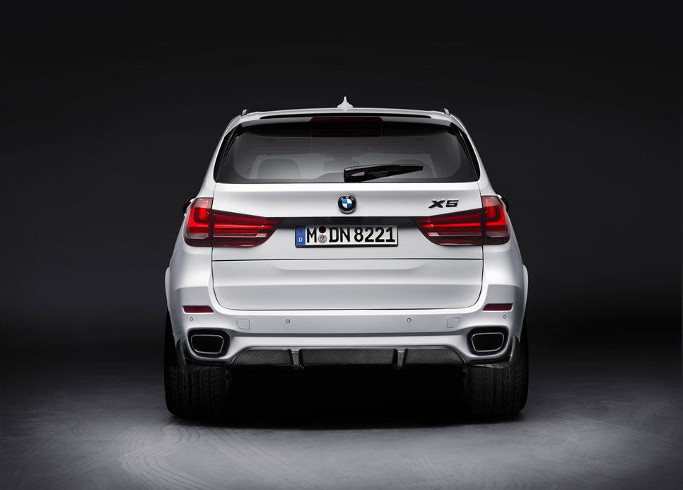 BMW X5 M Performance 2014