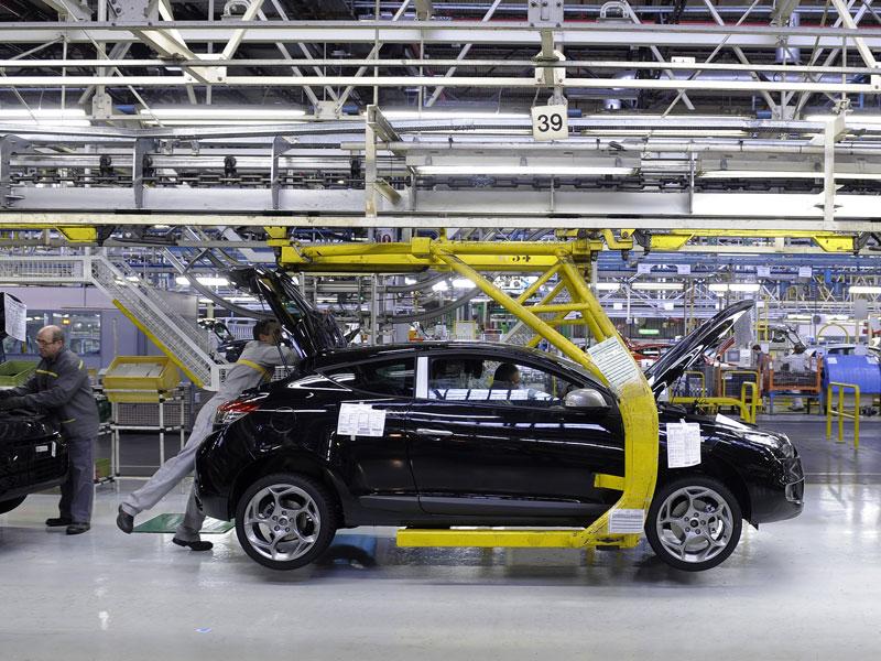 Renault Clio 1.5 DCi, cruzamos media España con un depósito