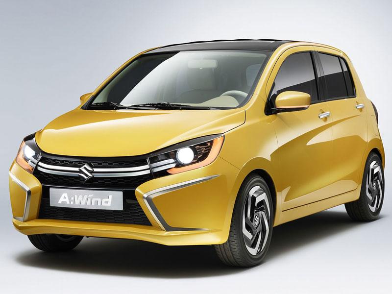 Suzuki: sus nuevos modelos futuros