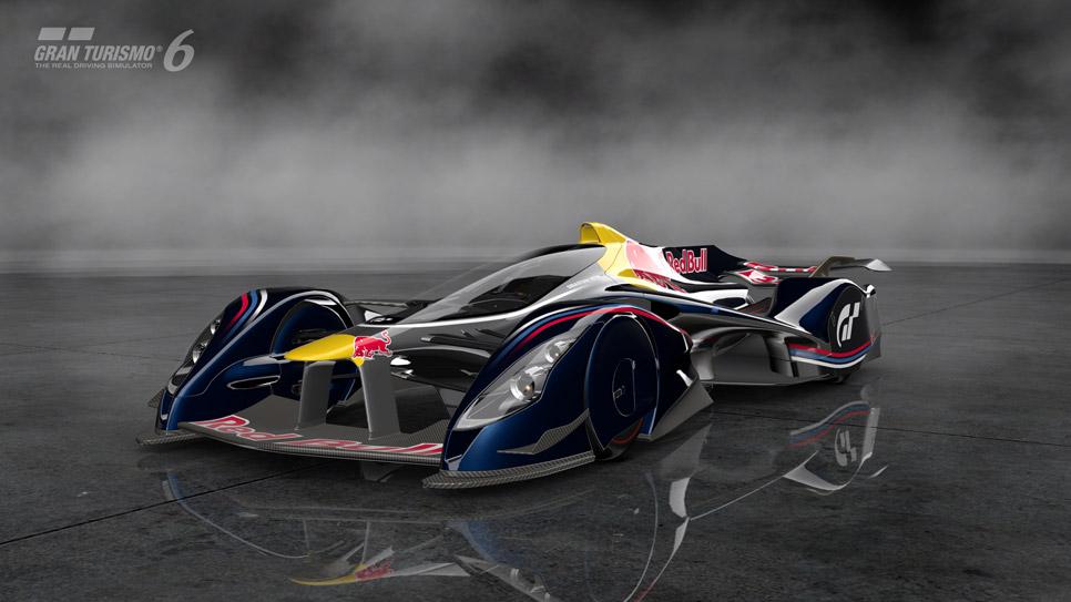 Los 10 mejores coches de Gran Turismo 6