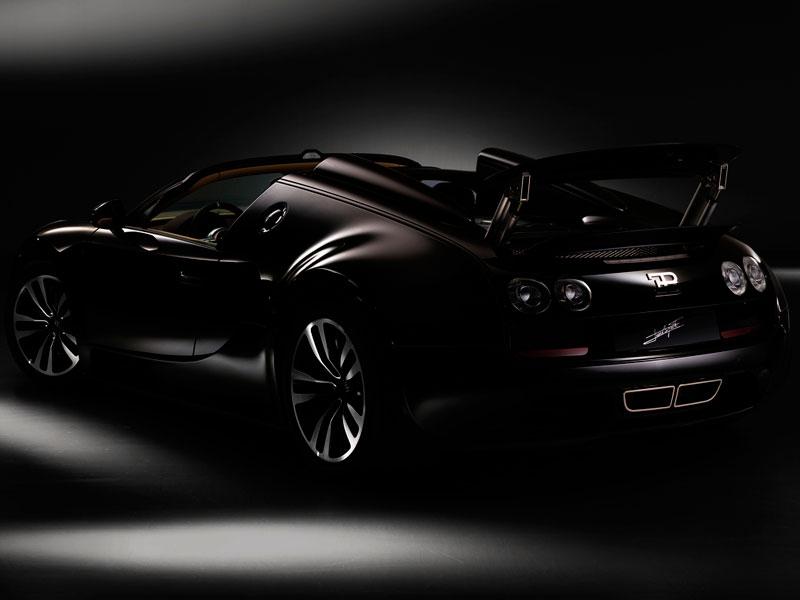 Bugatti Veyron, aún hay unidades