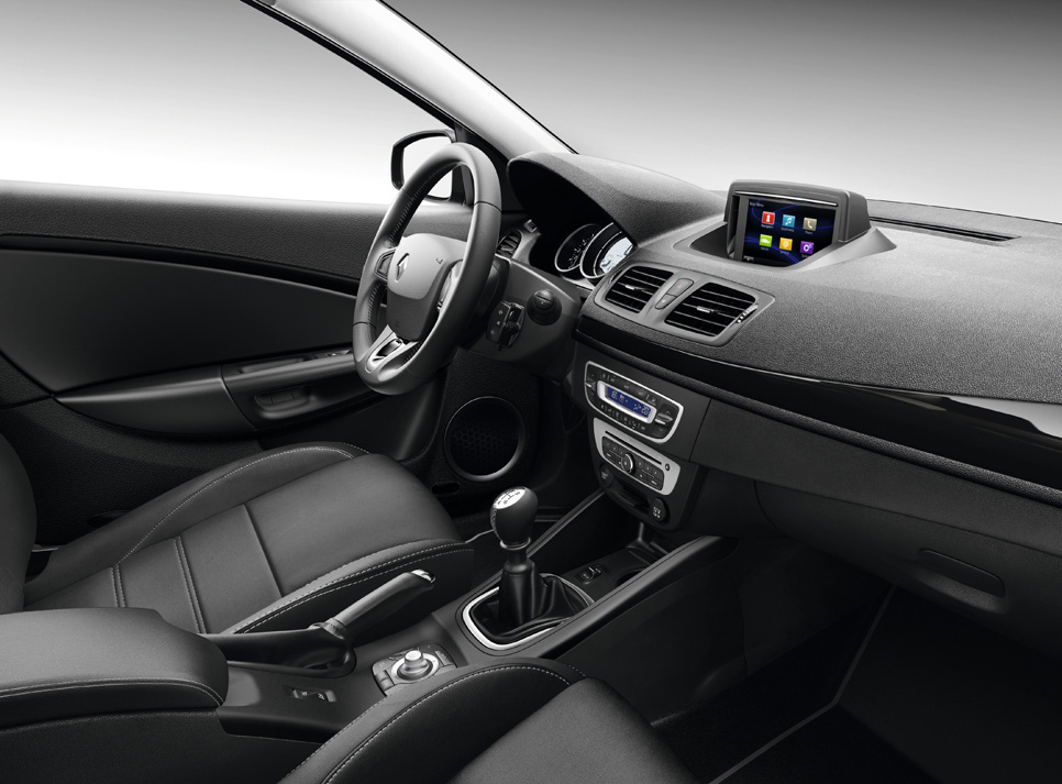 Renault Megane-Coupé Cabriolet