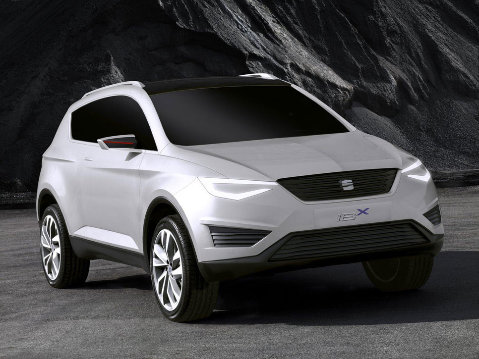 Seat Leon ST Xperience