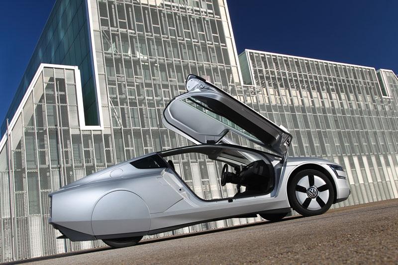 Los diez mejores coches ecológicos de 2013