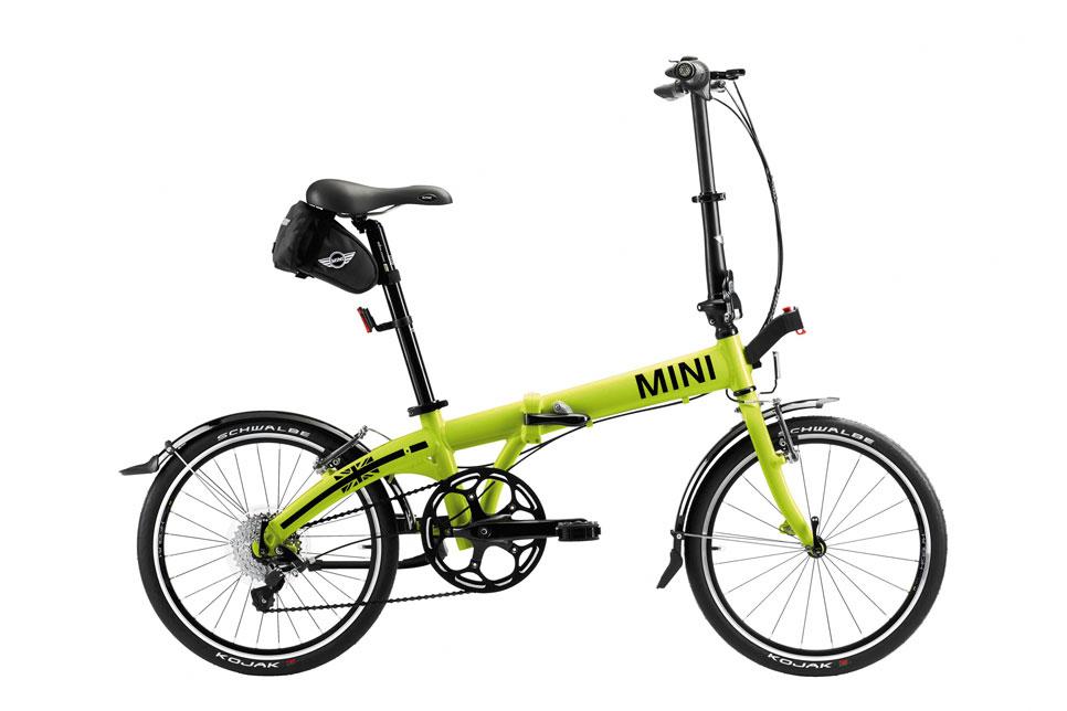Bicicleta Mini