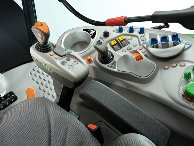 Lamborghini Nitro, Tractor del Año
