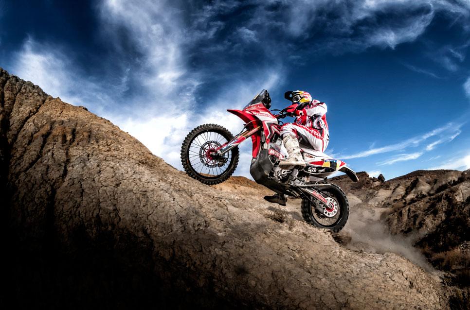 Dakar 2014