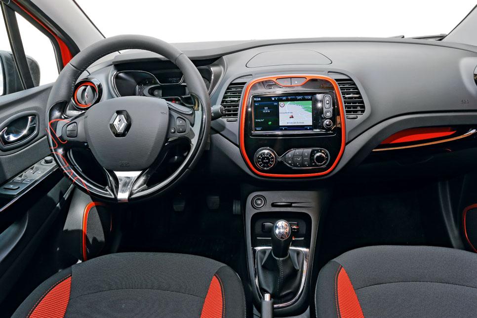Peugeot 2008 1.6 e-HDI y Renault Captur 1.5 dCi, aventuras urbanas