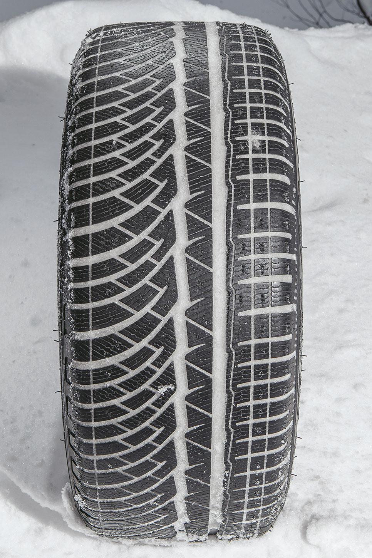 El mejor neumático de invierno