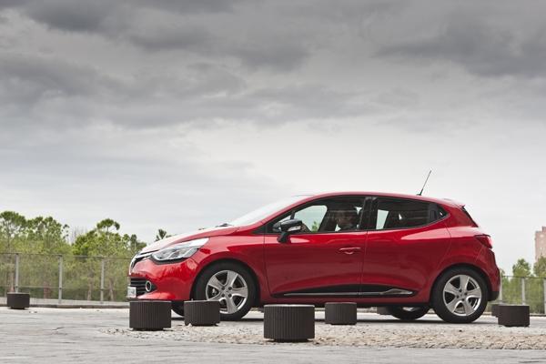 Los diez coches más vendidos en España en 2013