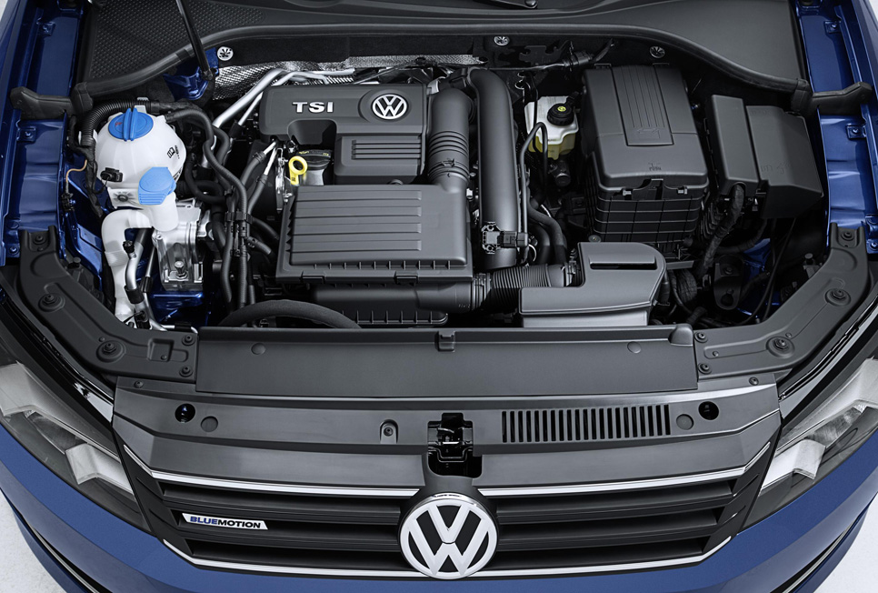 volkswagen passat bluemotion con motor 1 4 tsi. Black Bedroom Furniture Sets. Home Design Ideas
