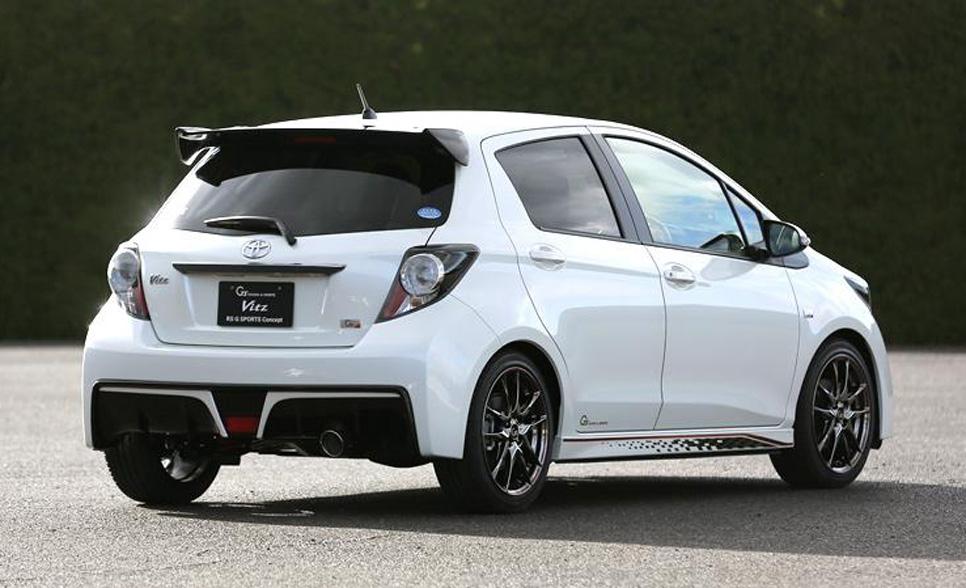 Los Toyota más macarras del momento
