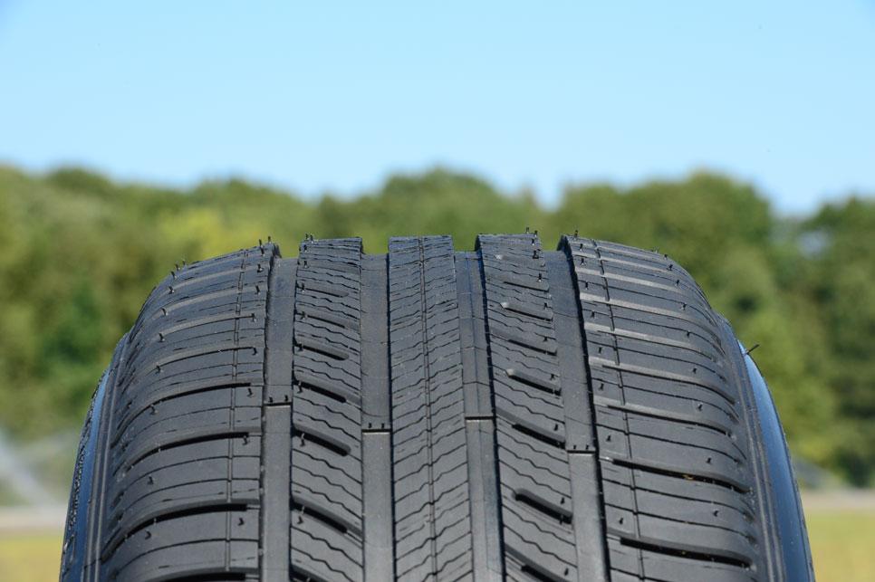 El neumático antiarrugas ya existe