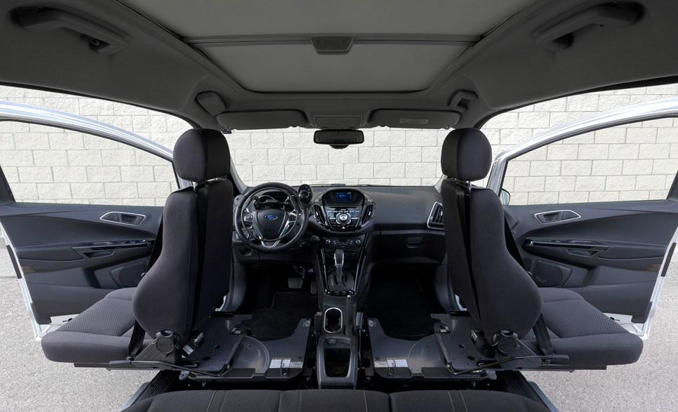 Plan Adapta de Ford. Probar antes de comprar