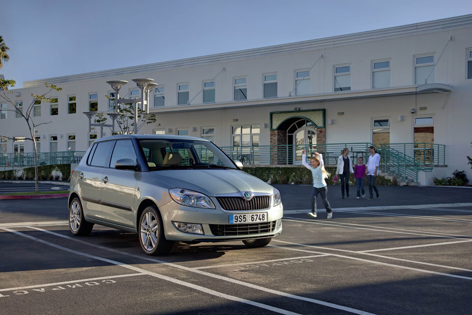 Veteranos, pero interesantes: coches urbanos