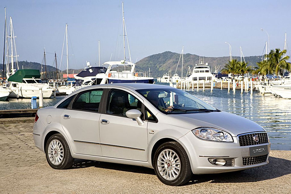 Fiat Línea