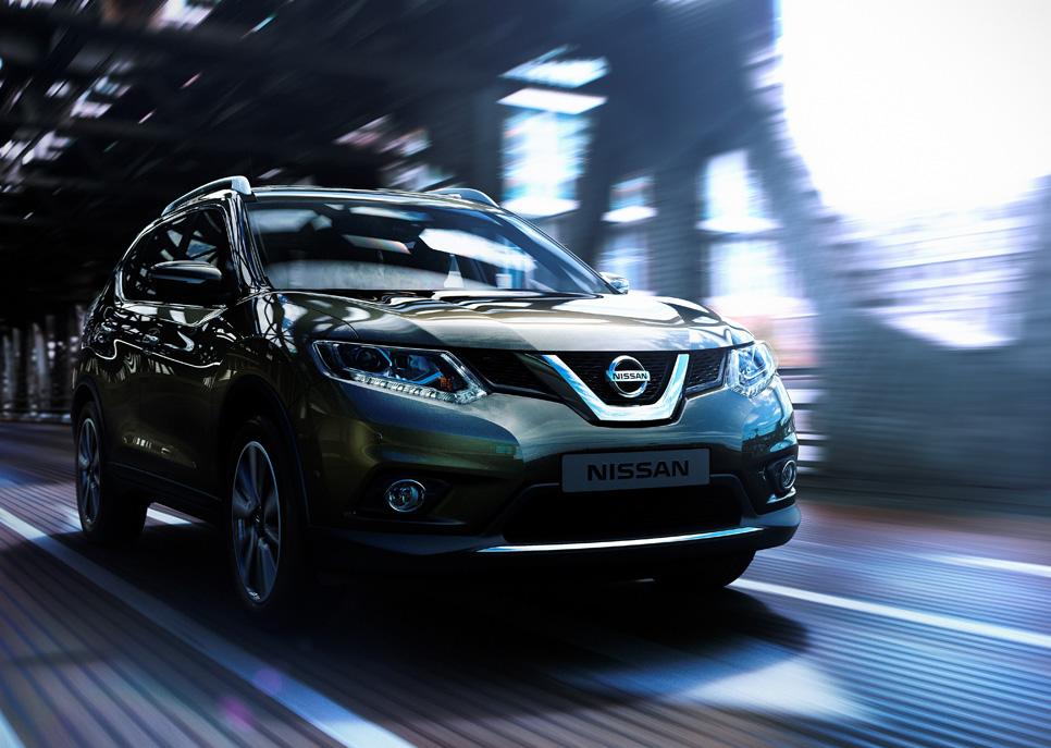 Los Nissan que están por venir