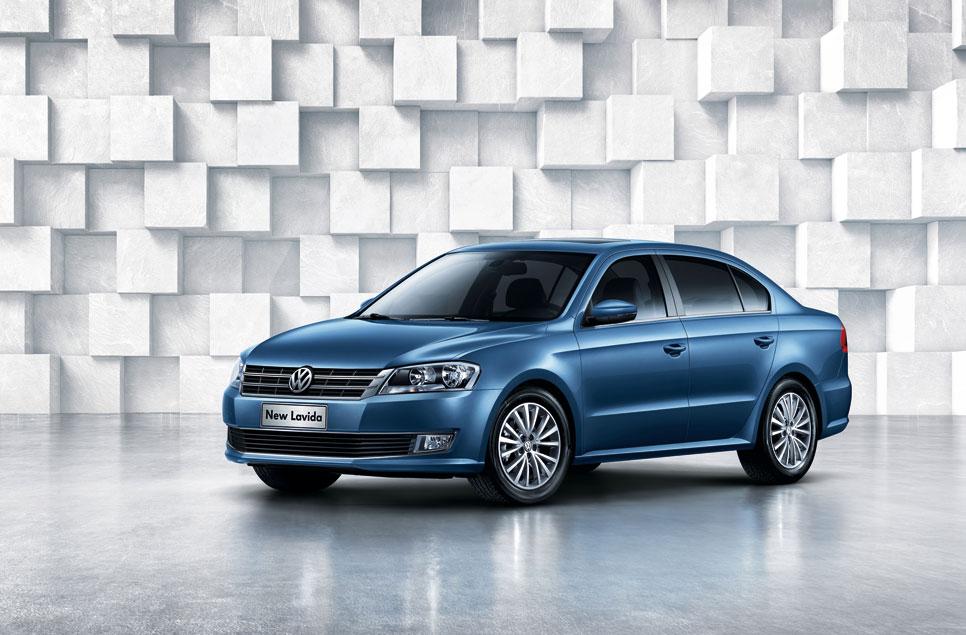 ¿Qué coches se venden en China?