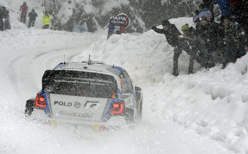 Rallye de Suecia 2014 - Previo