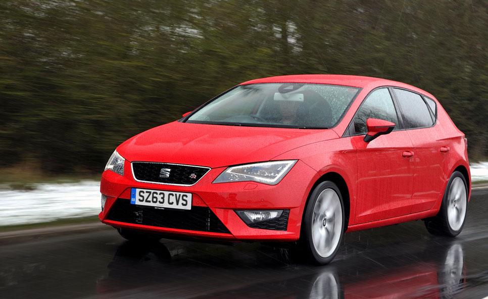 Las mejores ofertas de coches del mes de febrero