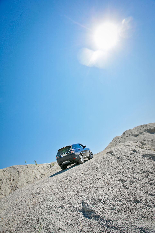 Range Rover Sport 3.0 SDV6