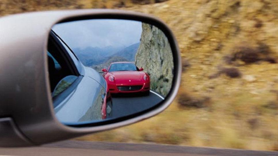Consejos y trucos para conducir seguro