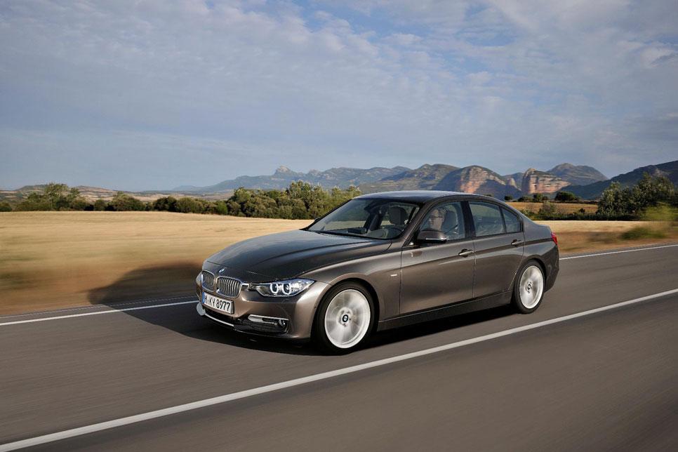 los coches favoritos de los italianos, Best Cars 2014