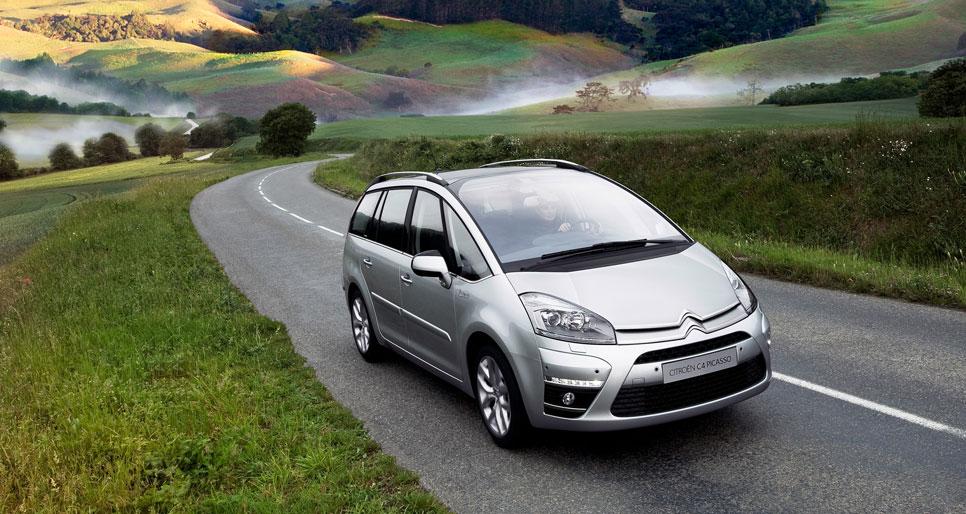 Best cars 2014: los coches favoritos de los franceses