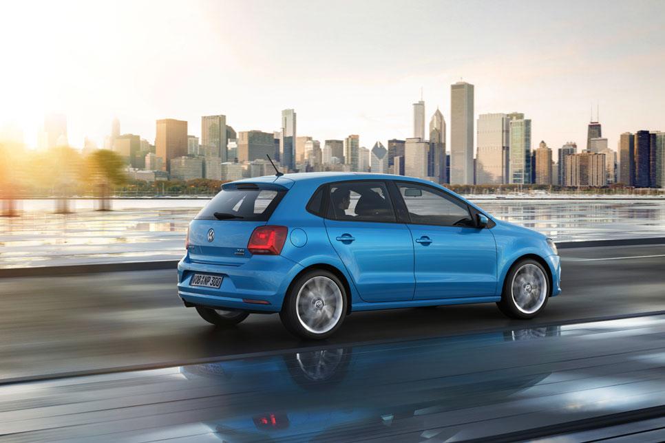 Nuevo Volkswagen Polo 1.4 TDI