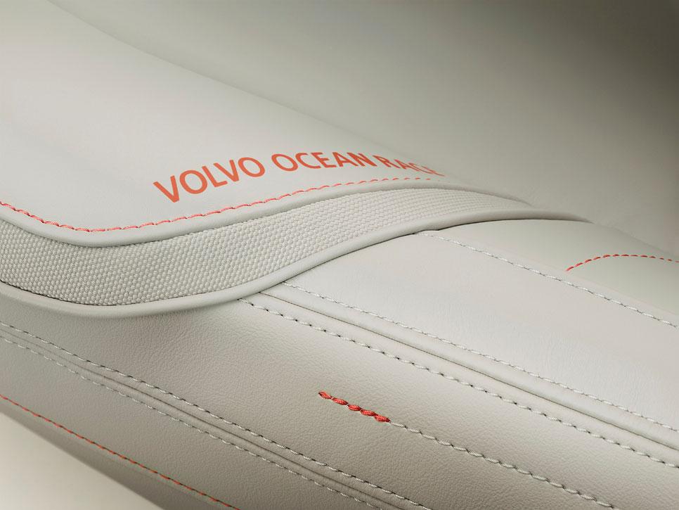 Versiones Volvo Ocean Race para Ginebra