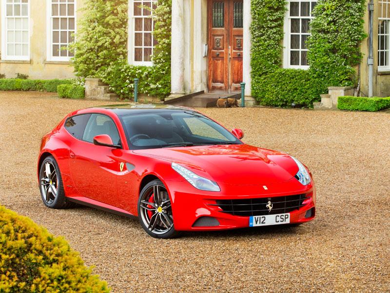 Resultados Ferrari 2013