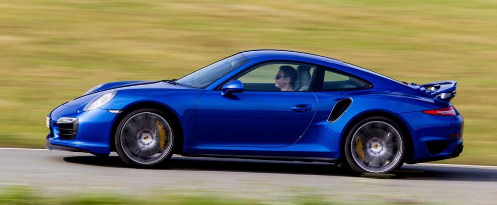 Elegimos los mejores coches de 2014