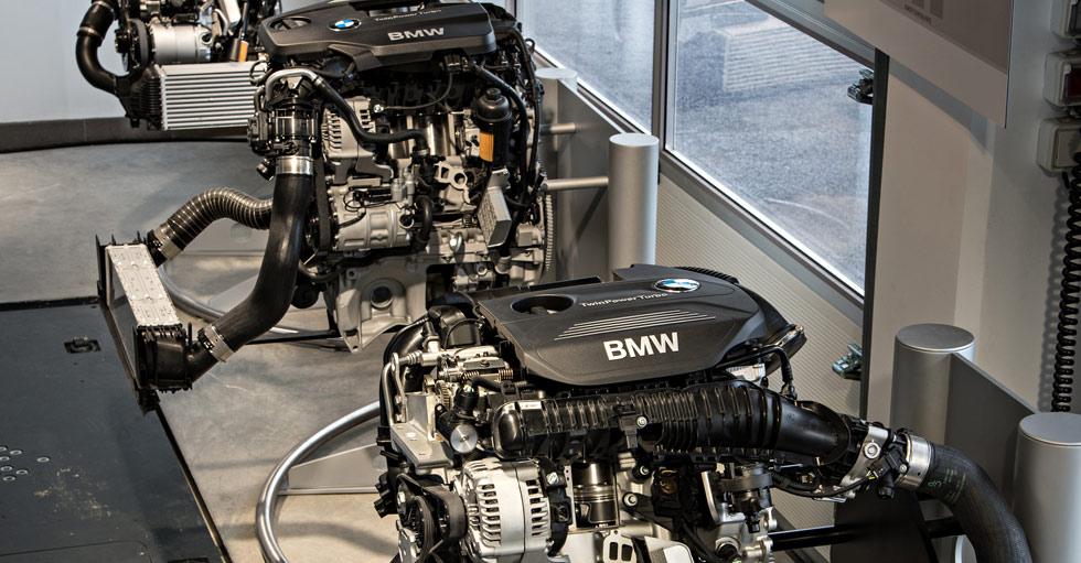 Las 10 mejores innovaciones del Innovation Day de BMW 2014