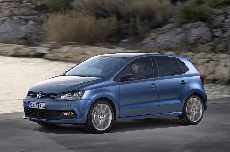 Volkswagen renueva la gama del Polo