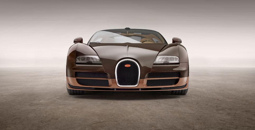 Rembrandt Bugatti Vitesse