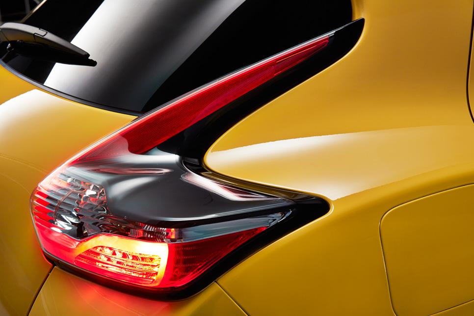 Nuevo Nissan Juke 2014