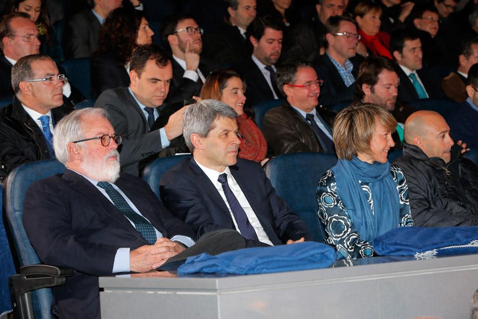 Miguel Arias Cañete, el Ministro amante de los clásicos