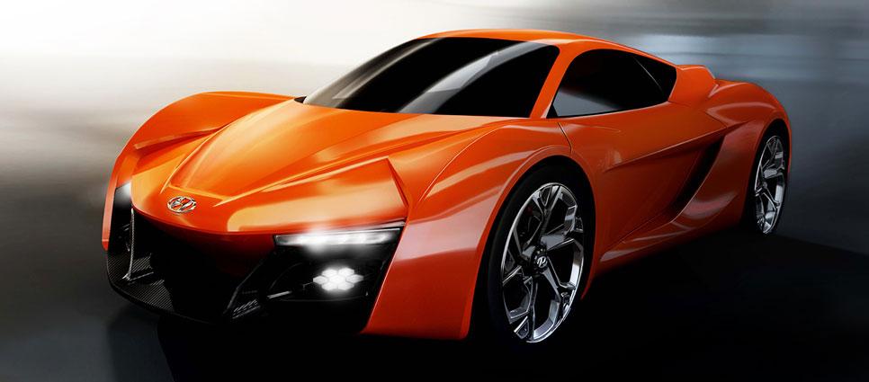 Hyundai Passocorto Project