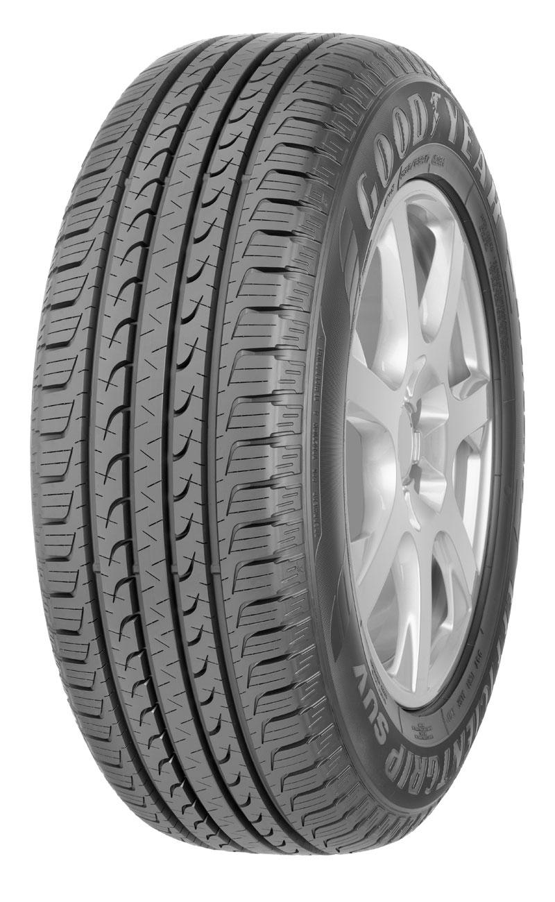 neumático goodyear suv