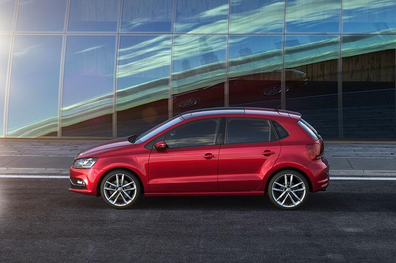 Nuevo Volkswagen Polo: precios para España