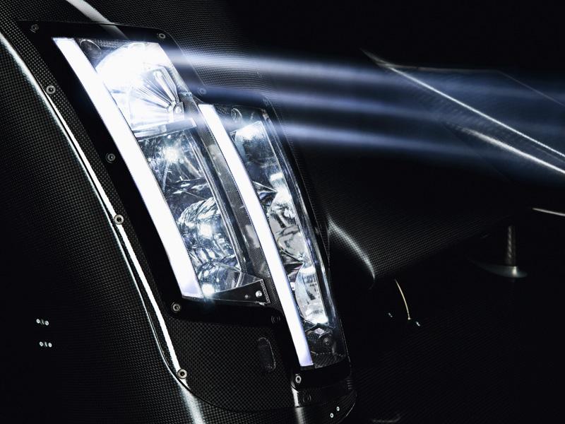 Audi y sus próximas cinco propuestas tecnológicas