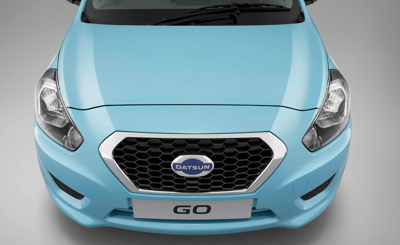 Datsun Go, el regreso de Datsun