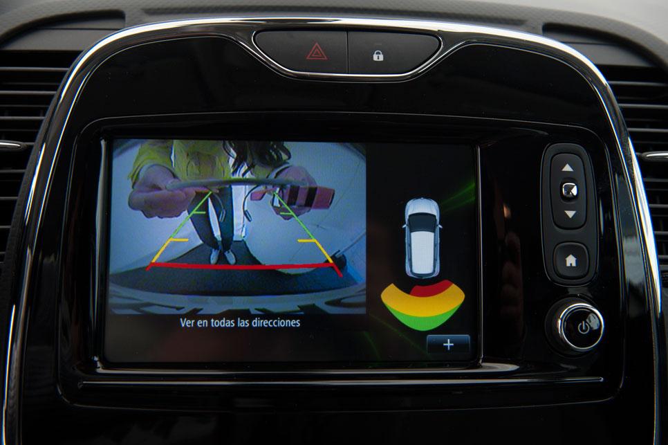 Conoce los Renault con las Google Glasses