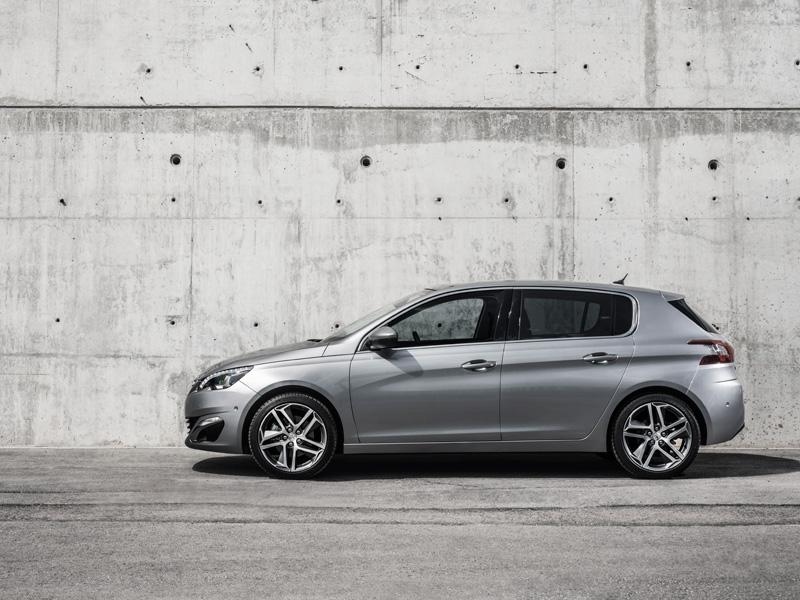 Peugeot 308 claves