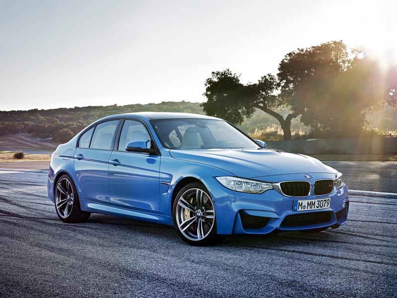 Precios BMW M3 y M4 Coupé