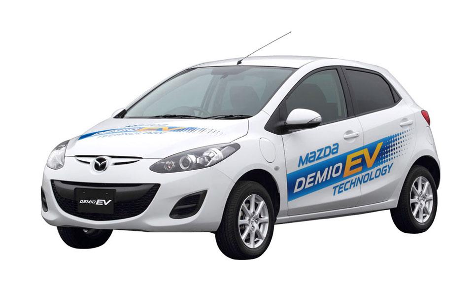 Mazda: así evolucionará la tecnología Skyactiv