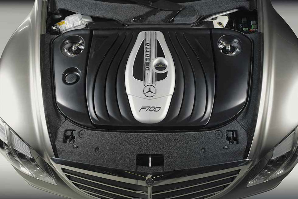 Mercedes Diesotto