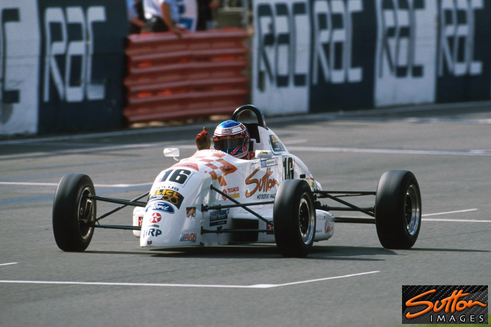 Históricos F1: Jenson Button