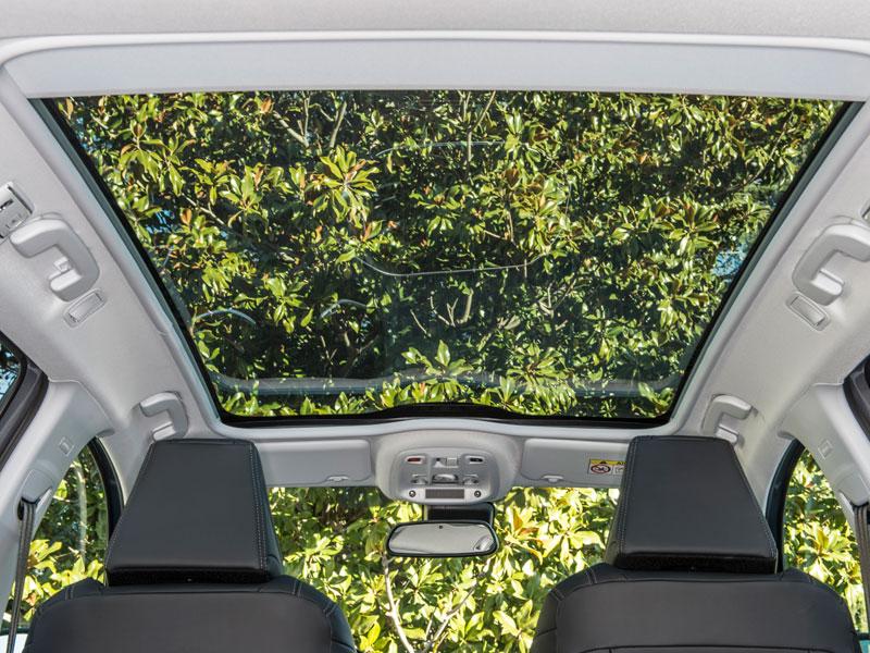 Contacto: Peugeot 308 SW 1.2 130 CV