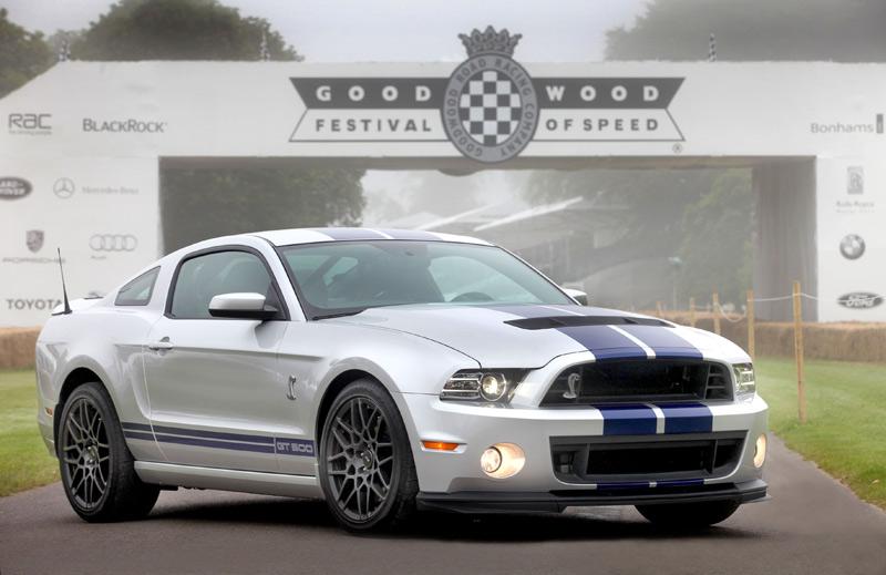 Los mejores muscle cars de la historia